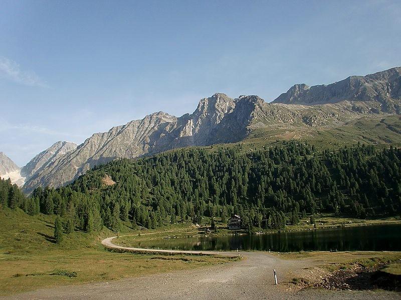 Almerhorn 2985m