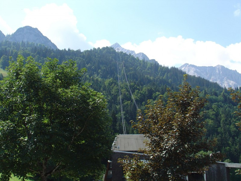 Alpspitzbahn 750m