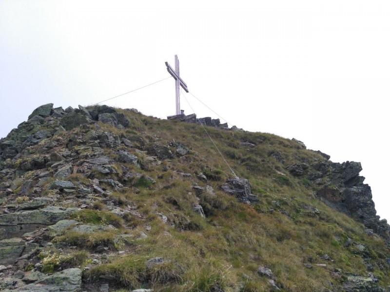 Deferegger Riegel 2720m