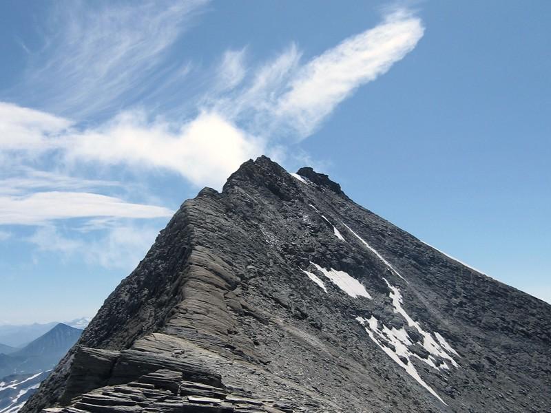 Fuscherkarkopf 3331m