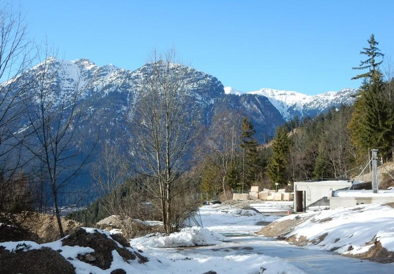 Tannenhütte 940m