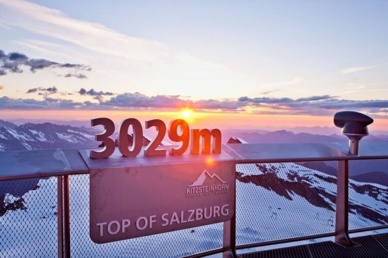 Gipfelwelt 3029m
