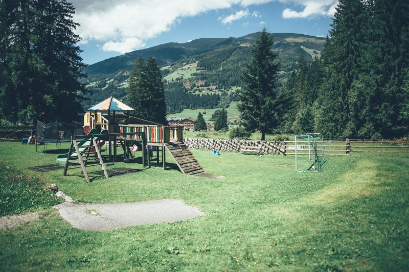Habachtal 854m