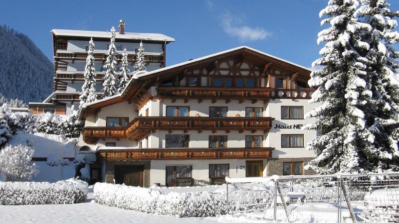 Haus Helga Frühstückspension, Ferienwohnungen 867m