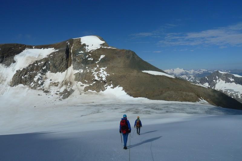 Hinterer Bratschenkopf 3413m