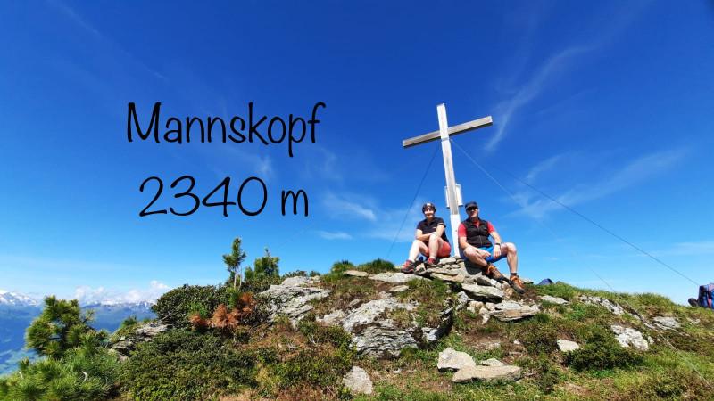 Manskirch 2393m