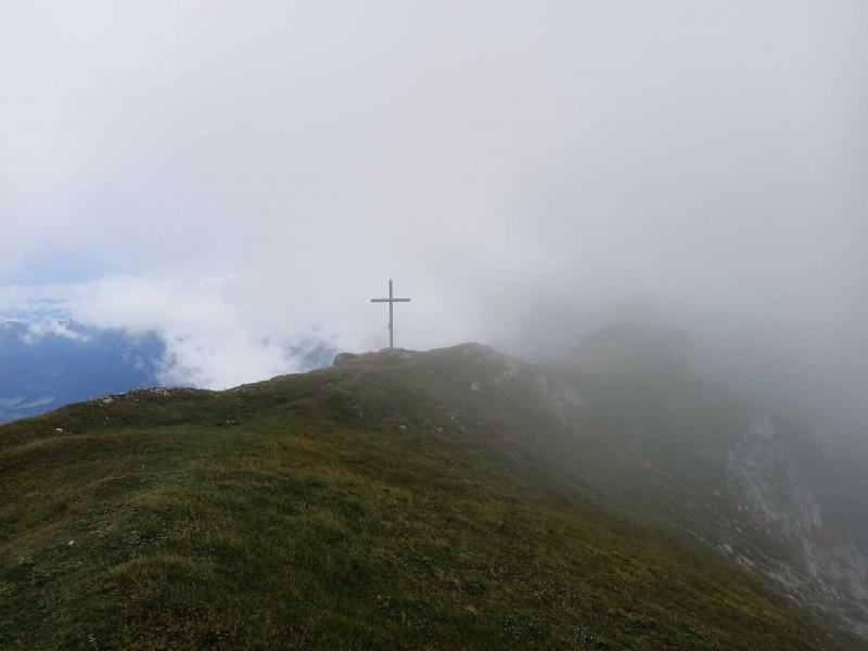 Messnerin 1835m