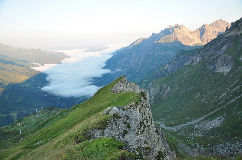 Pfannenkopf 2270m