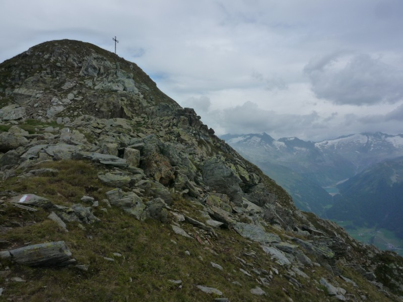 Reisenock 2663m