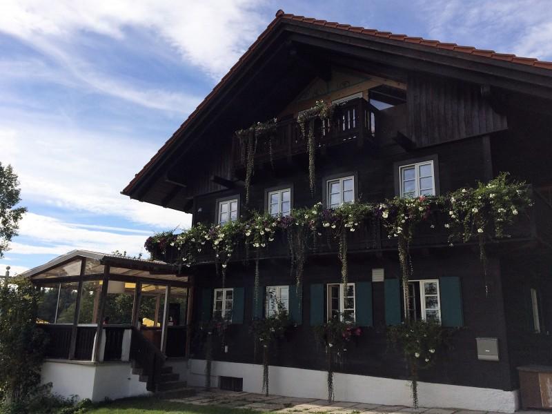 Schatzberghaus 615m