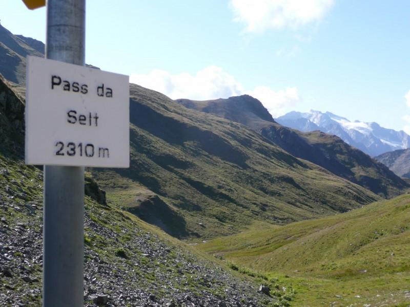 Septimerpass 2310m