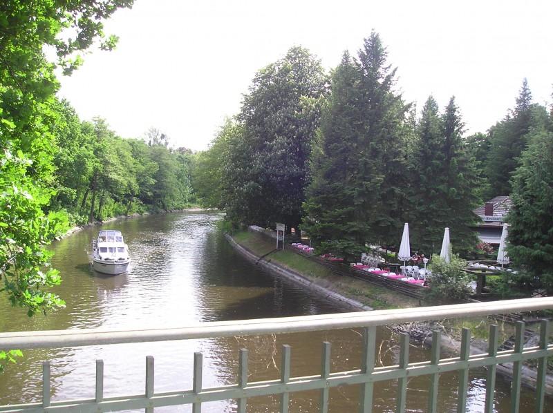 St. Hubertusbaude 31m