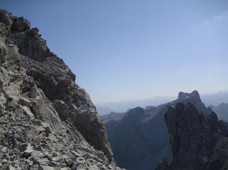 Mittlerer Turm 2782m