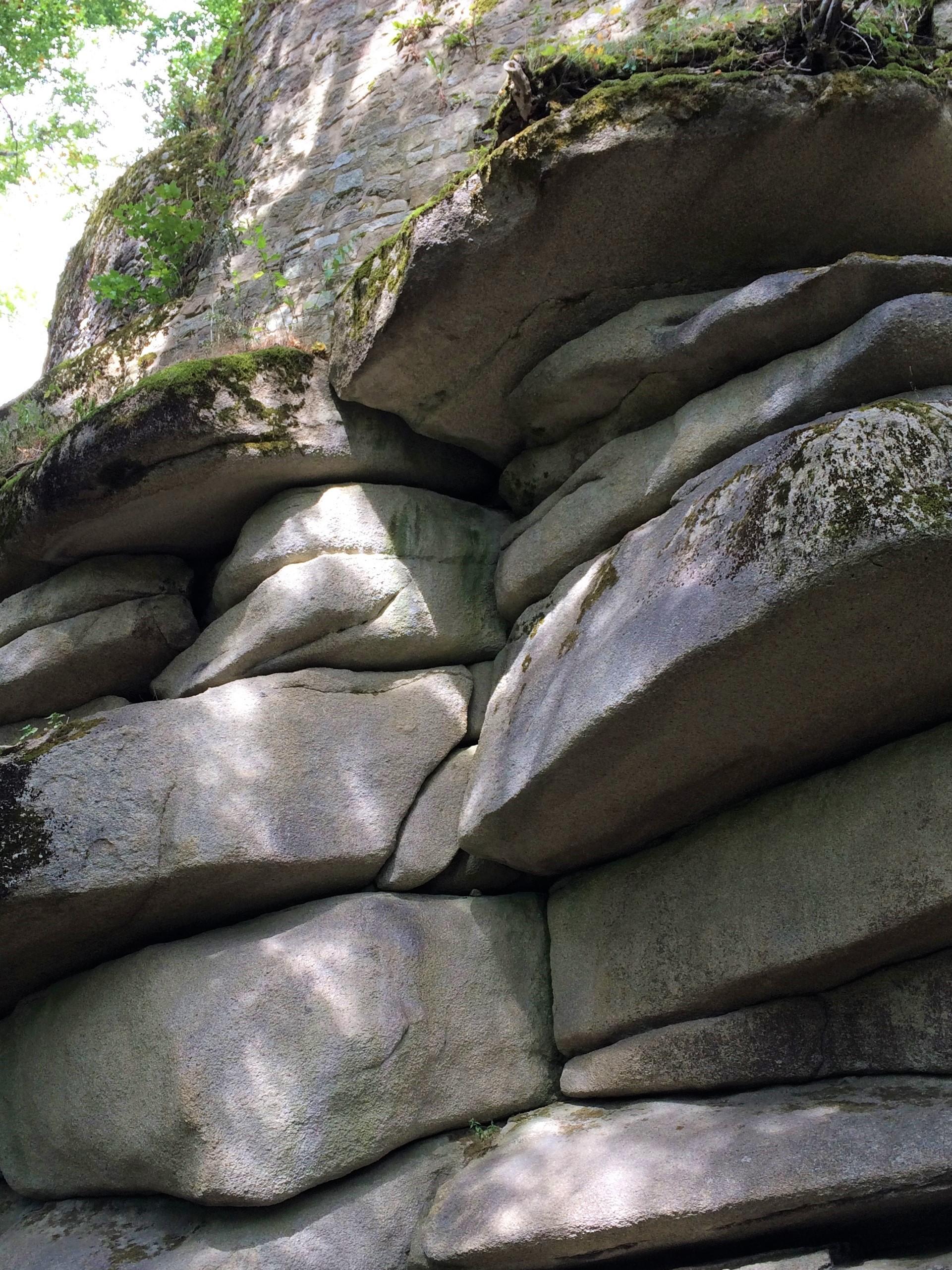 Großer Waldstein 877m