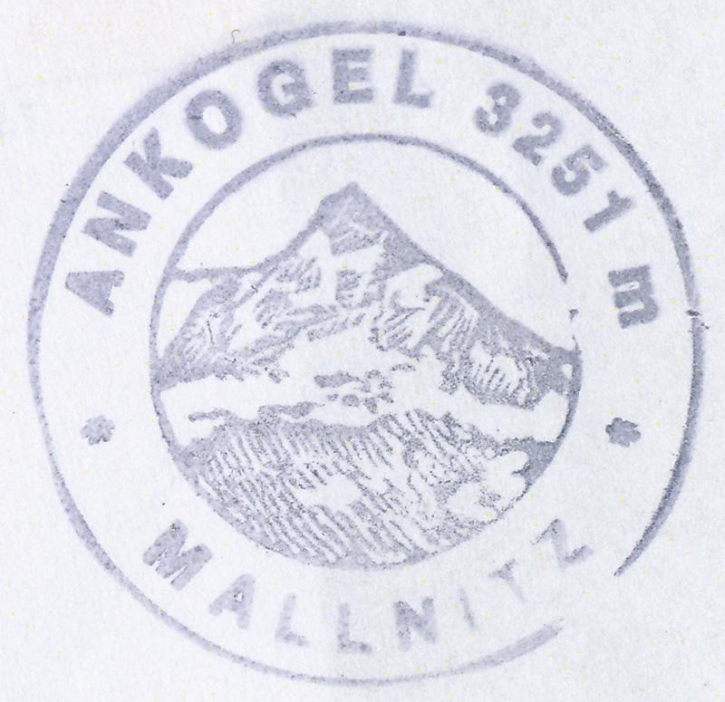Ankogel 3252m