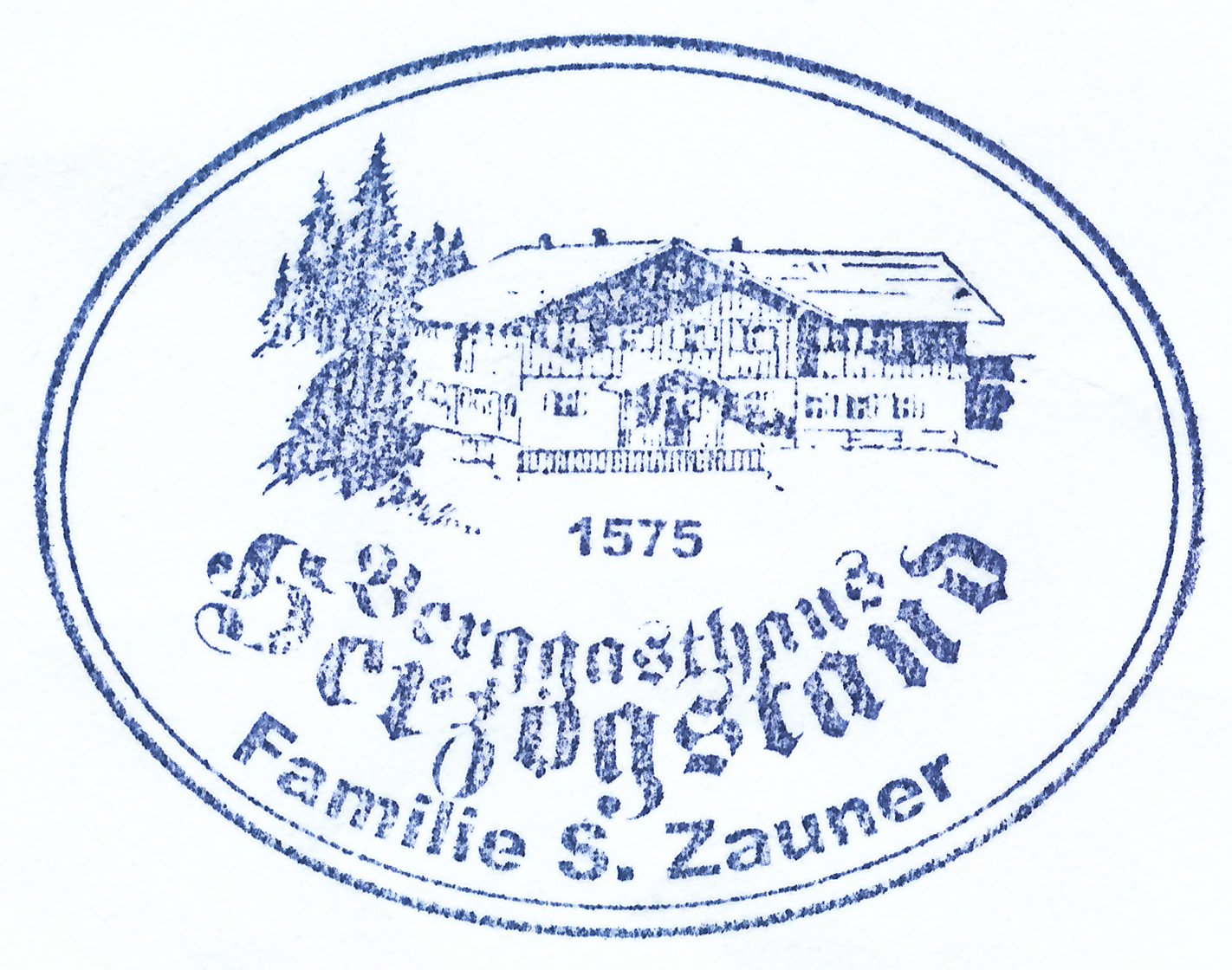 Berggasthaus Herzogstand 1575m