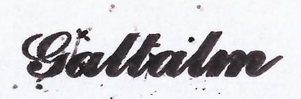 Galtalm 1680m