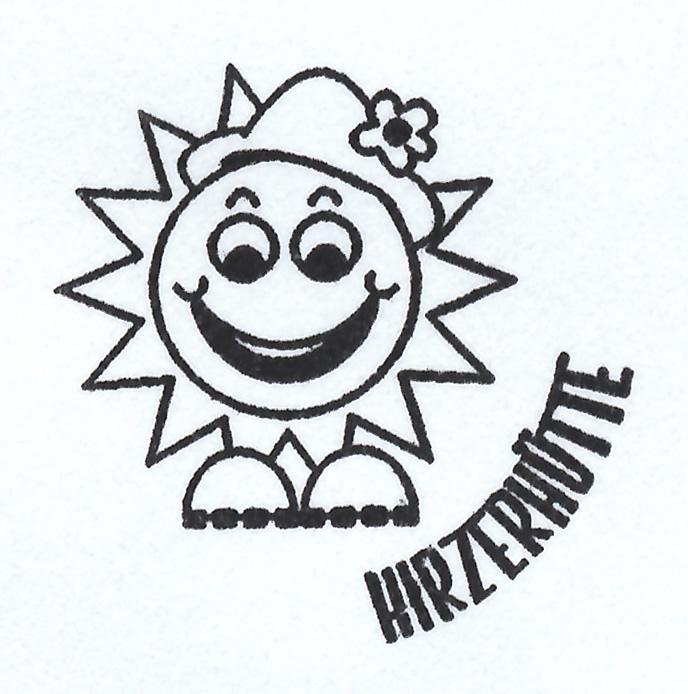 Hirzer Hütte 1981m