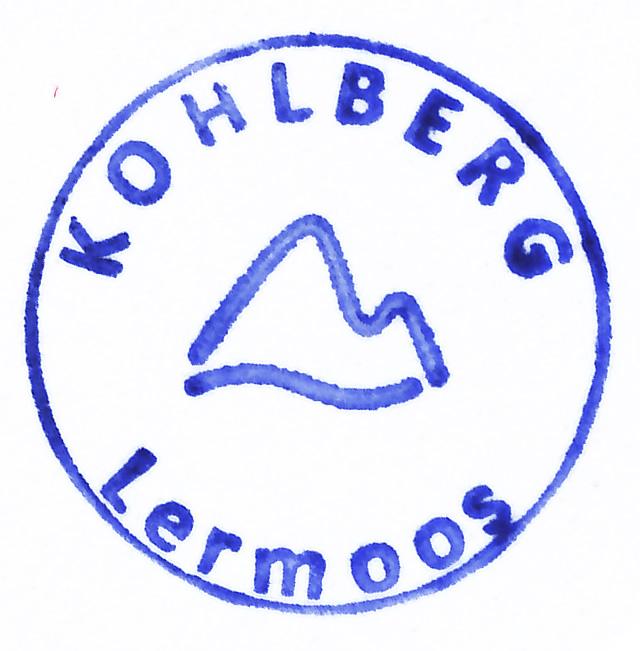 Kohlberg 1419m