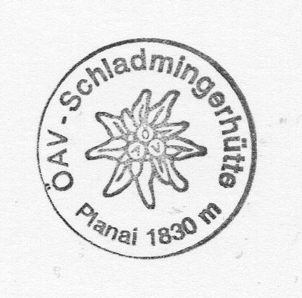 Schladminger Hütte 1830m