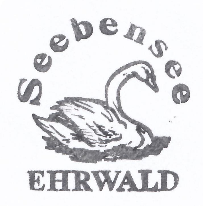 Seebensee 1657m