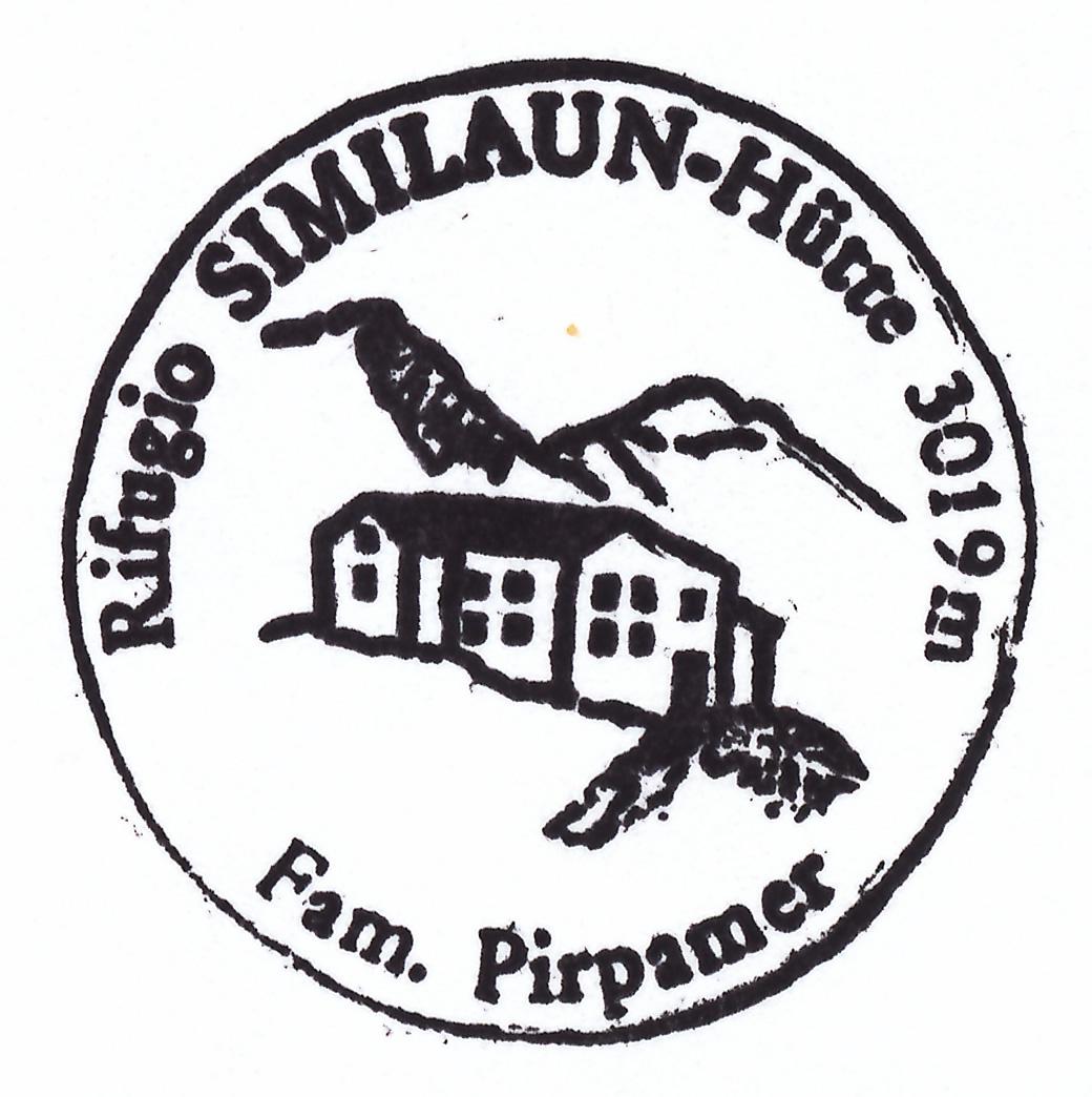 Similaunhütte 3019m
