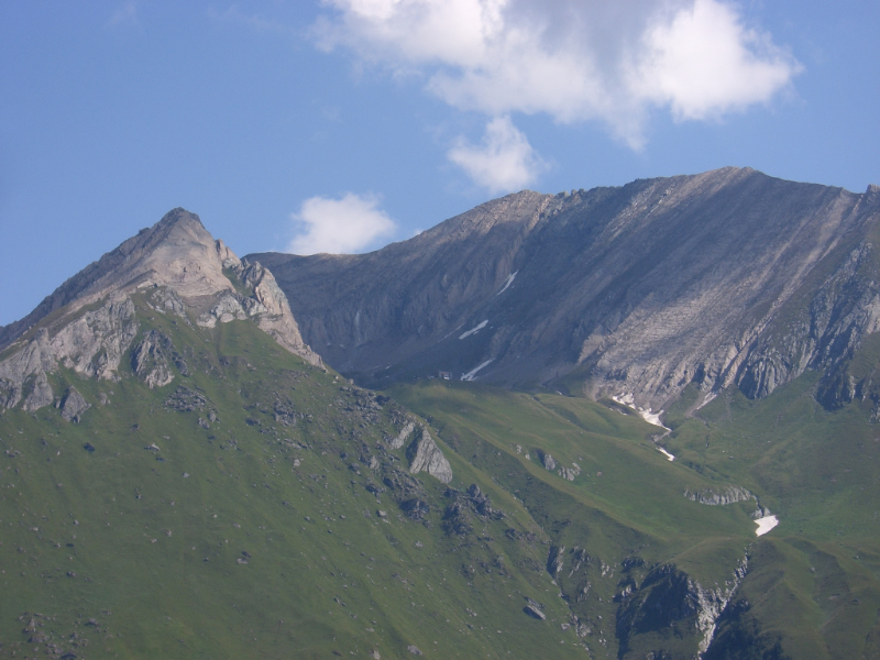 Lasnitzenhütte - Hinterbichl