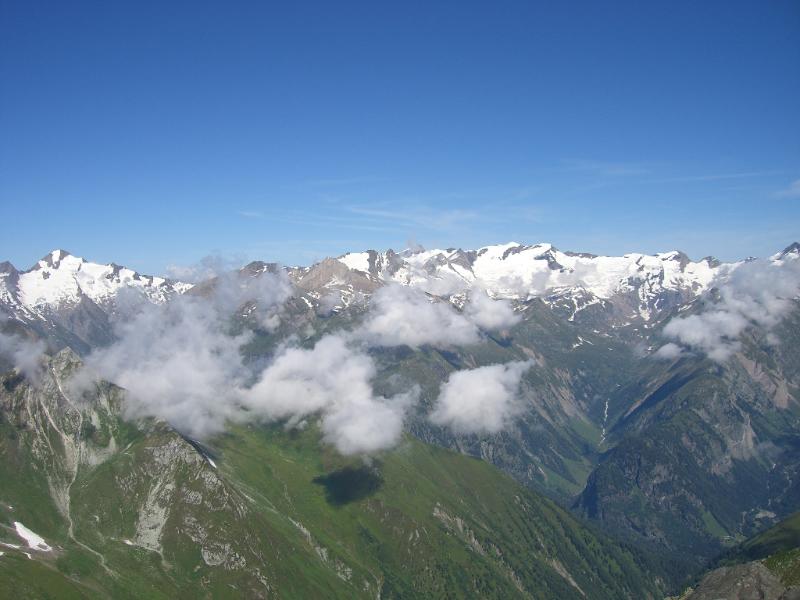 Lasörlinghütte - Lasörling - Lasnitzenhütte
