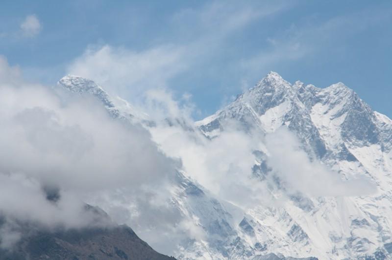 6. Namche Bazar - Hotel Everest View