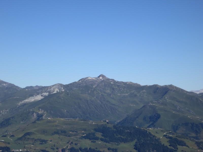 Edelhütte - Ahornspitze - Ahornhütte