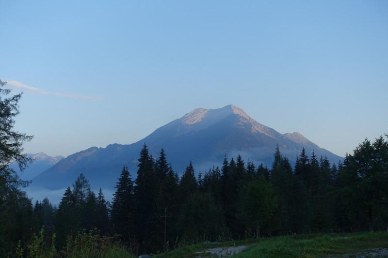 Seeben-Klettersteig - Klettersteig Tajakante - Coburger Klettersteig - Coburger Hütte - Coburger Rast