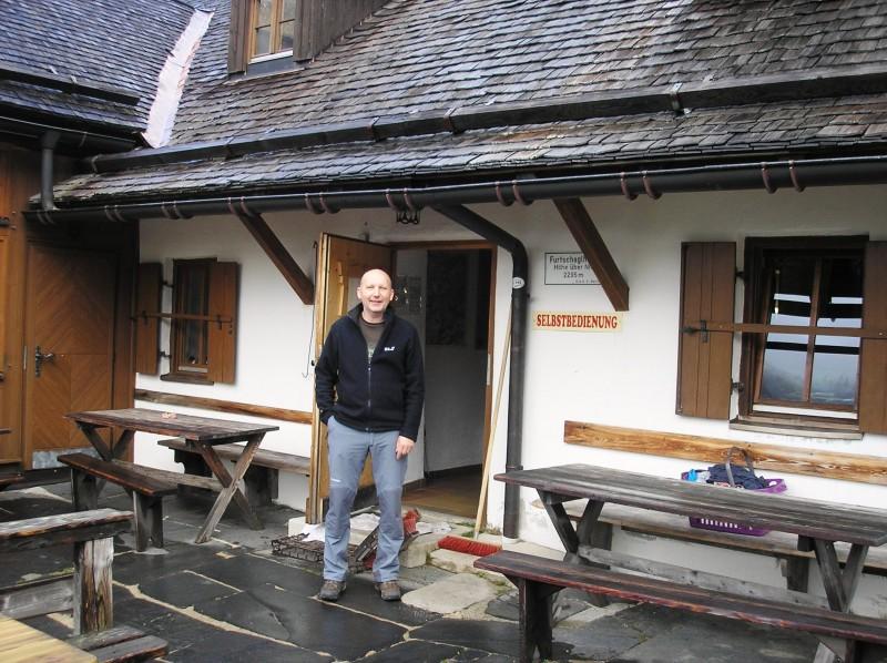 Friesenberghaus - Olpererhütte - Furtschaglhaus