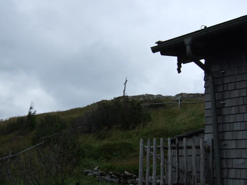 Heimgarten Hütte - Heimgarten