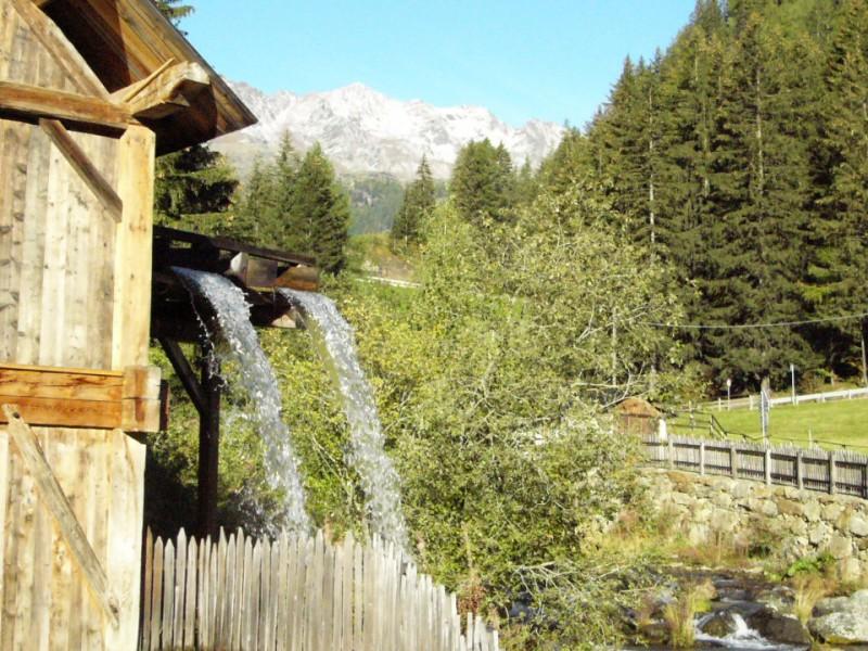 Kirchbergalm - Haselgruberhütte