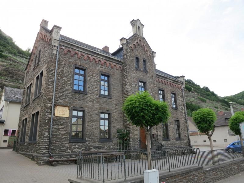 Koblenz-Güls - Kobern-Gondorf
