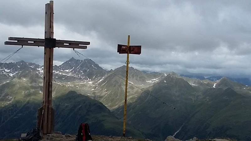 OSTTIROL - Defereggental - zum Gipfel