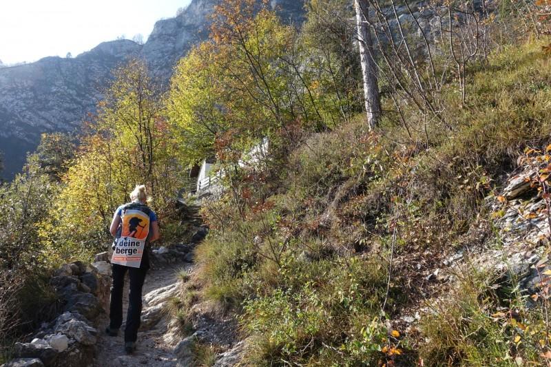 Riva - Bastione - Cima SAT - Riva