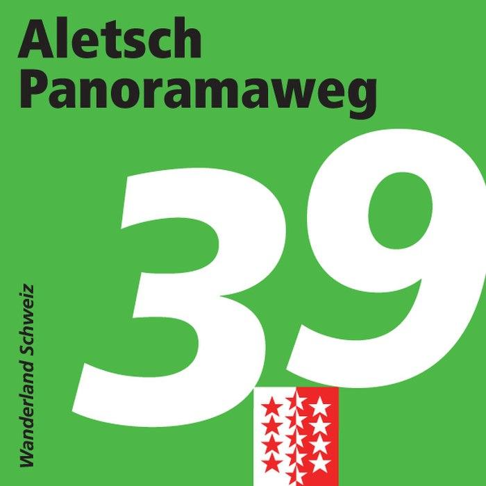 Aletschwald