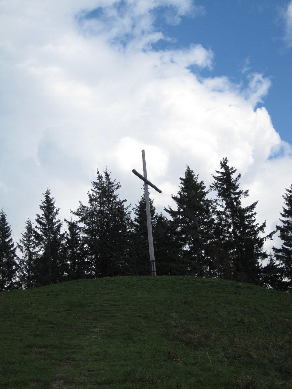 Großer und Kleiner Aufacker von Oberammergau