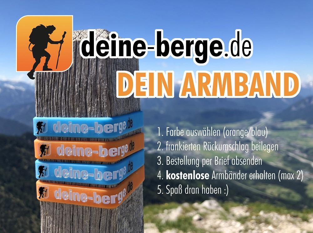 Armband Banner
